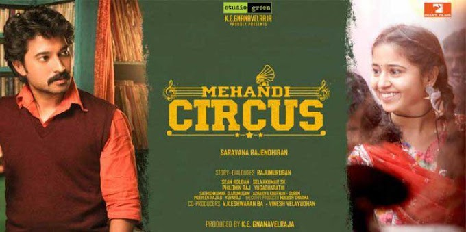 Mehandi Circus Movie: Hit or Flop | Story | Budget | Box office Collections | Review Ratings