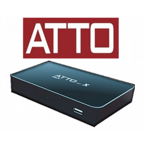 Atto Net X V2.28