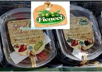 Logo Vota la Ricetta 3 : vinci gratis 52 cofanetti di olive Ficacci