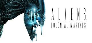 Aliens: Colonial Marines Logo