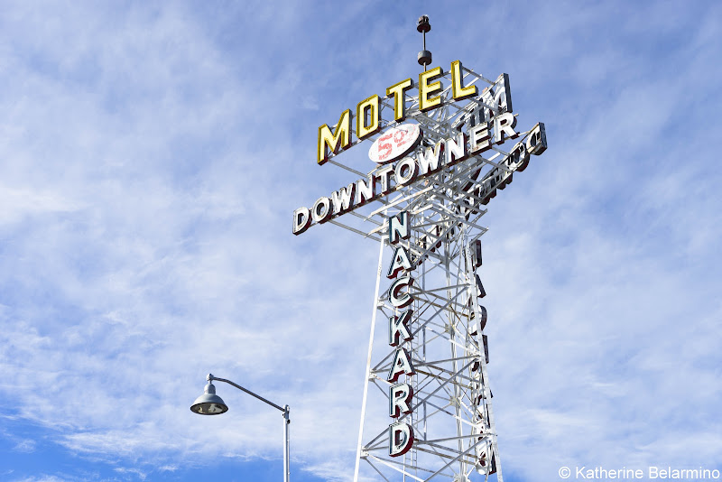 Downtowner Motel Things to Do in Flagstaff in One Day