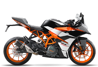 KTM duke 390 vs KTM RC 390, ktm rc 390 torque