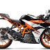 KTM duke 390 vs KTM RC 390