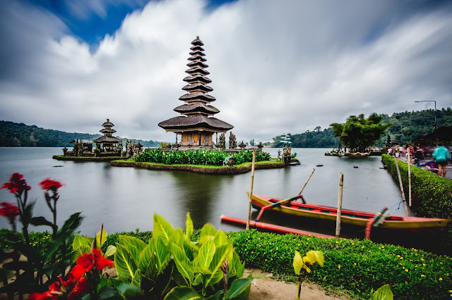 paket honeymoon traveloka ke bali