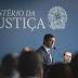 Apenas embusteiros e bovinos cobram posição de Moro sobre denúncias de corrupção no governo Bolsonaro