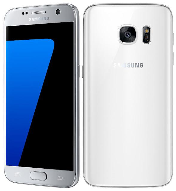 Samsung Galaxy S7, Galaxy S7 Edge