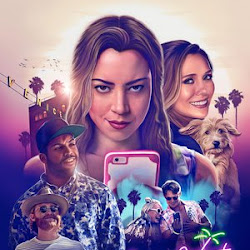 Poster Ingrid Goes West 2017