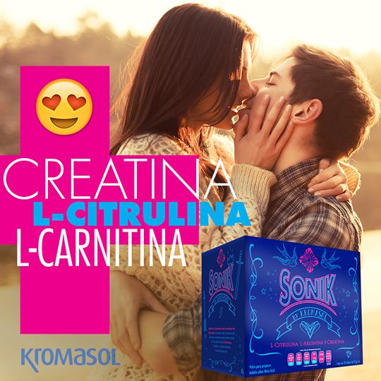 SONIK KROMASOL 2019: Sonik Kromasol Distribuidor Independiente