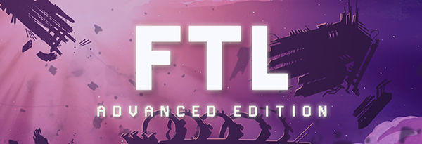 FTL Faster Than Light Advanced Edition PC Full