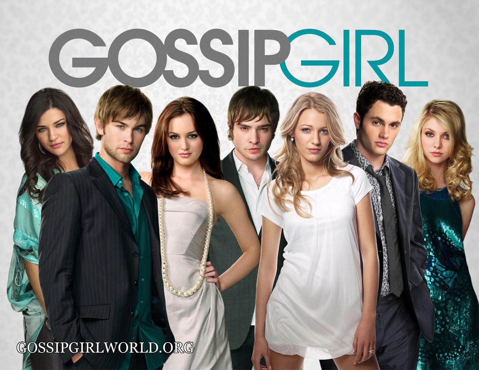 gossip girl 5 temporada dublado rmvb