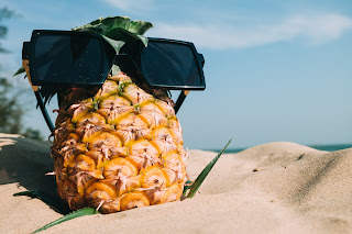 Benefits of Pineapples