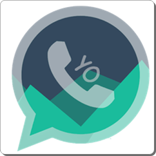 تحميل برنامج  يو واتس اب  للأندرويد وللأيفون yowhatsapp v7.90 اخر اصدار2020