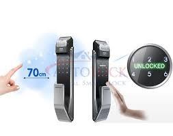 Mẹo sử dụng Khóa điện tử vân tay Samsung dễ nhất