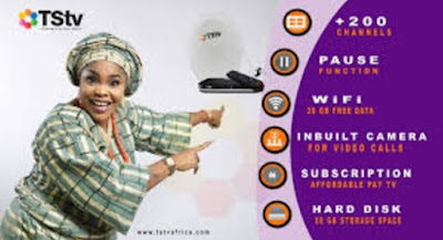TStv to Start Selling of Their Decoders From Next Week
