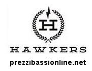 grande vendita negozio ultimo design Prezzi Bassi Online: Hawkers occhiali da sole, prezzi, codice ...