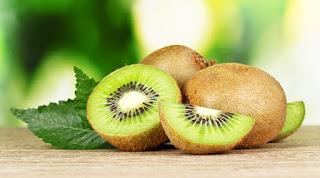 Buah Kiwi Untuk Mengurangkan Tekanan Darah Tinggi