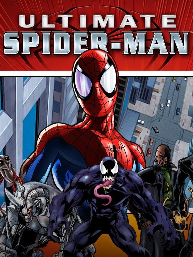 ultimate spider man game free download utorrent