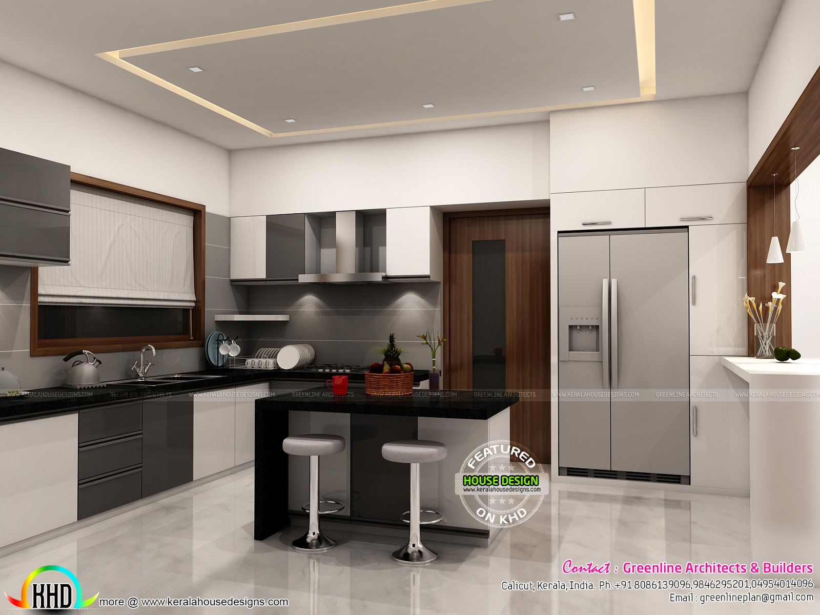 For More Details Of This Home Contact Design In Calicut Kozhikode