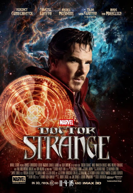 Download Film Doctor Strange Full Movie (2016) 720p Subtitle Indonesia