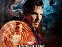 Film Doctor Strange Full Movie (2016) 720p Subtitle Indonesia