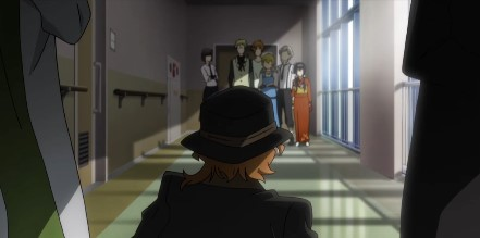 Bungou Stray Dogs 3rd Season – Episódio 09