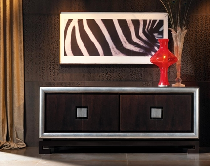 Elegant Retro Sideboards For Living Room Decorations 1