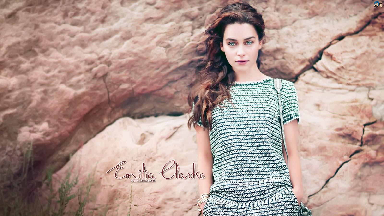 Emilia Clarke - Emilia Clarke wallpapers - Hd Wallpapers 2014