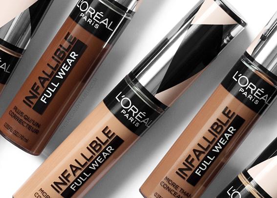 L'Oréal Paris Infallible Full Wear More Than Concealer