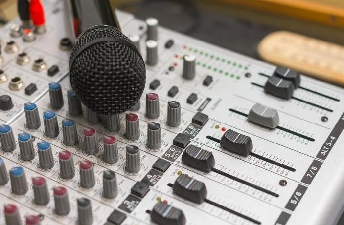 10 Audio Mixer Terbaik Dunia Gemasound Com