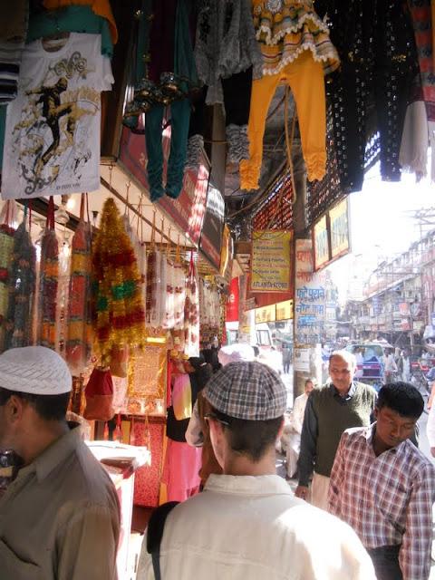 Delhi in 3 days: Chandni Chowk (Old Delhi)