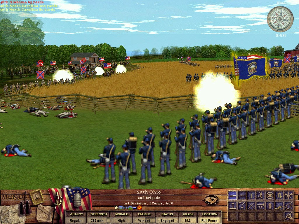 Take Command 2nd Manassas Game - Free Download Full ...