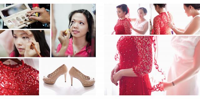 Quay phóng sự cưới: bỏ túi bí quyết để có được những thước phim đẹp