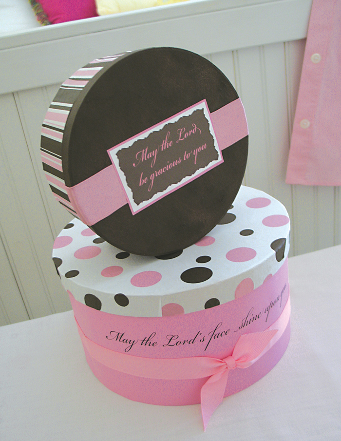 Decorating Hat Boxes Impressive Inspiring Ideas With Artist Jeanne Winters Customized Hat Boxes Inspiration Design