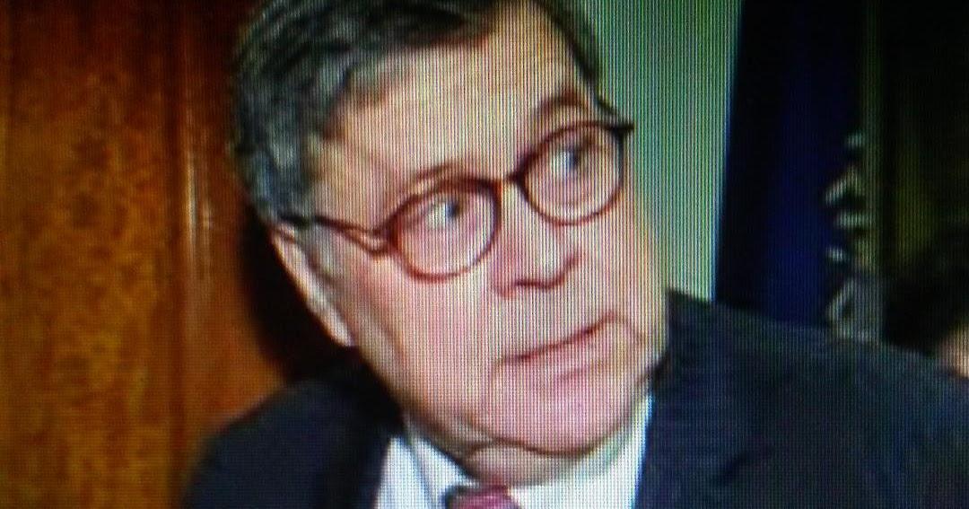 Plenty to hide Democrats upset AG Barr investigating Obama regime spying on Trump presidential campaign