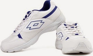 Flat 64% Off – Lotto Men's Sports Shoes just for Rs.899 Only @ Flipkart (Limited Period Offer)