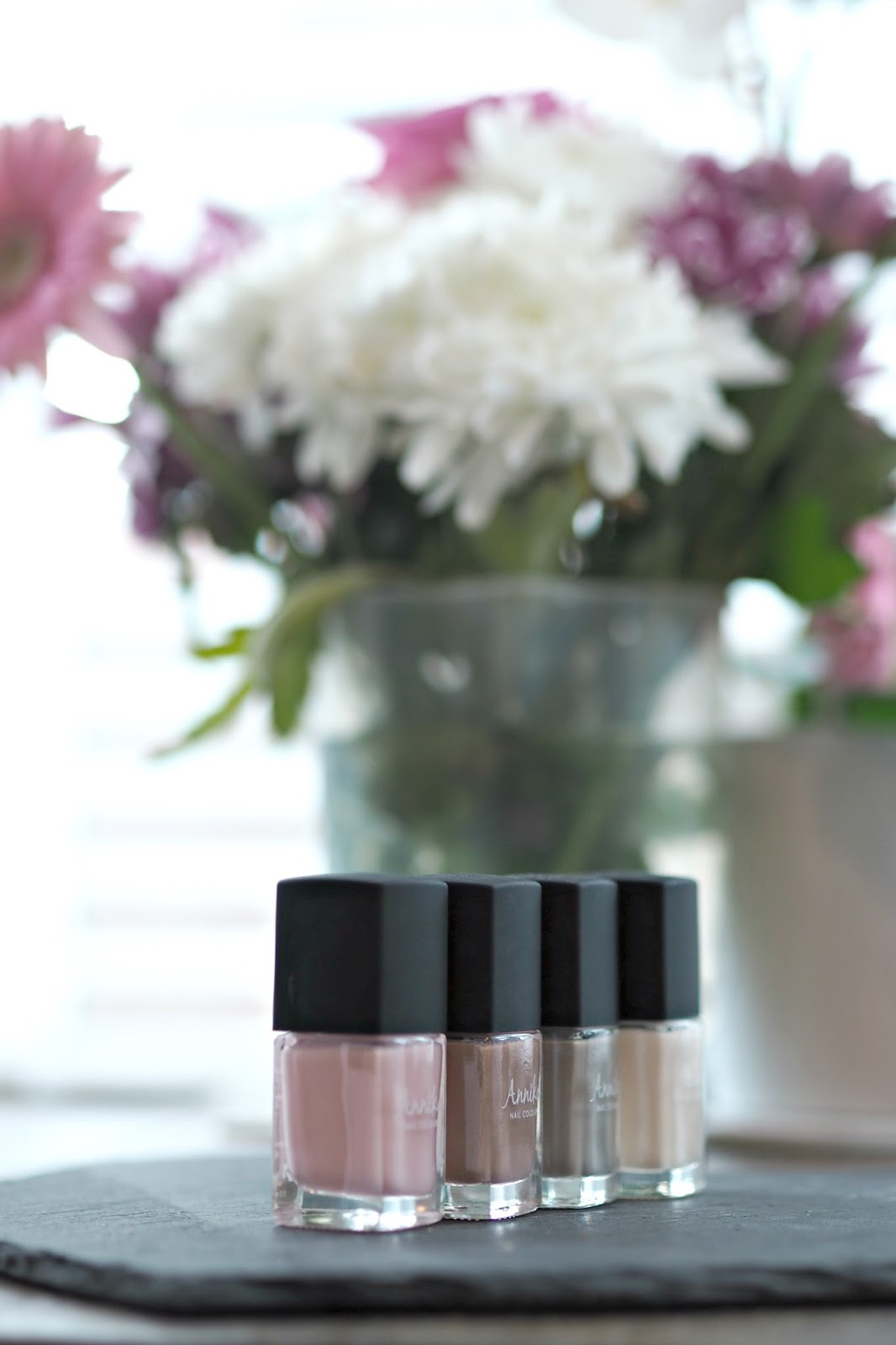 annika nail polish review by beauty blogger copper garden