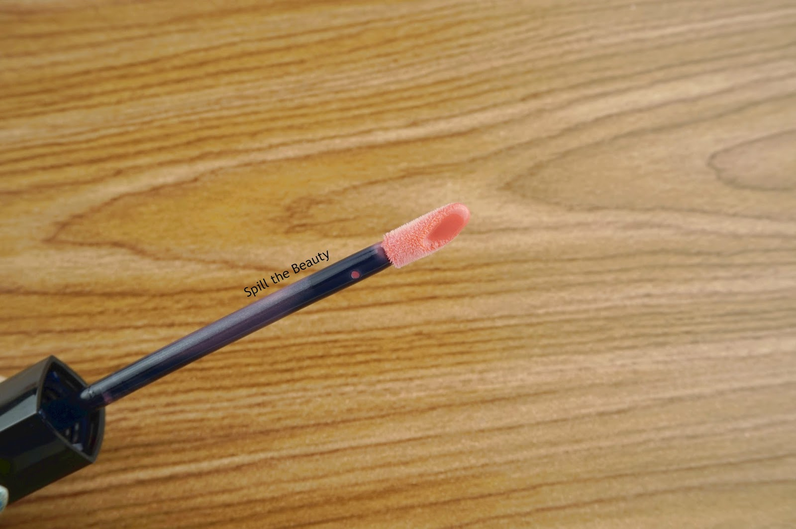 Dior Rouge Brilliant Lipshine & Care Couture Colour 'Miss' (359) - Review, Swatch, and Look