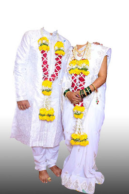 Wedding Dresses Psd