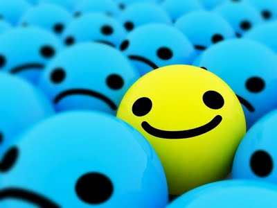 E-Webo: How to be in a good mood