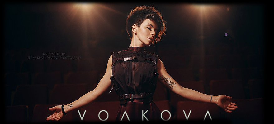 Julia Volkova Germany