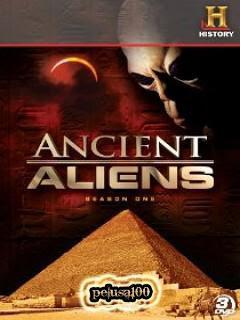 Alienigenas Ancestrales (1º Temp) – DVDRIP LATINO