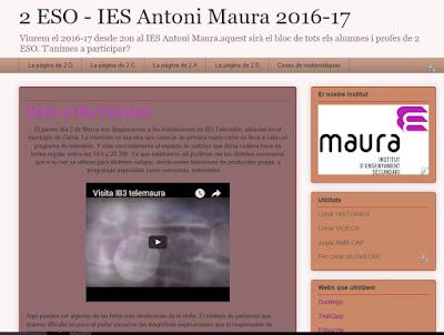 http://unanyalmaura.blogspot.com.es/2017/03/visita-ib3-televisio.html