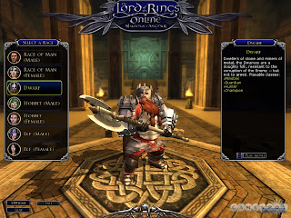 The Lord Of The Rings ONLINE (PC) 2013