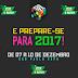 #CCXP2017 | É anunciada a data do inicio da venda dos ingressos!