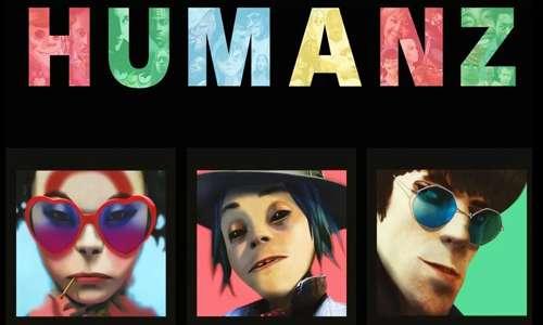 humanz download