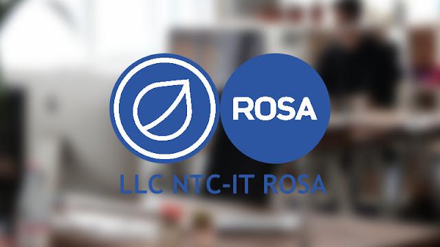 Rosa Linux