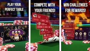 5 Game Poker Online Android Terbaik 2018