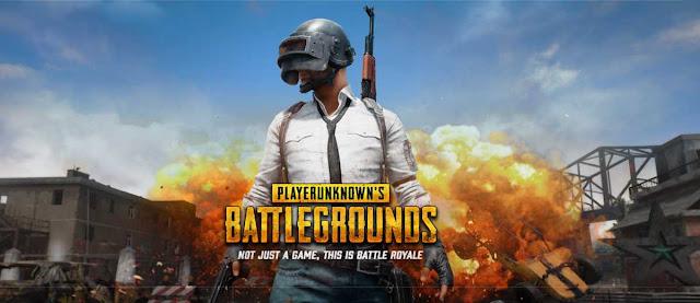 s Battlegrounds ini merupakan game dengan Spesifikasi Game PlayerUnknown's Battlegrounds Untuk PC
