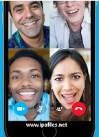 skype ipa download for iPhone latest