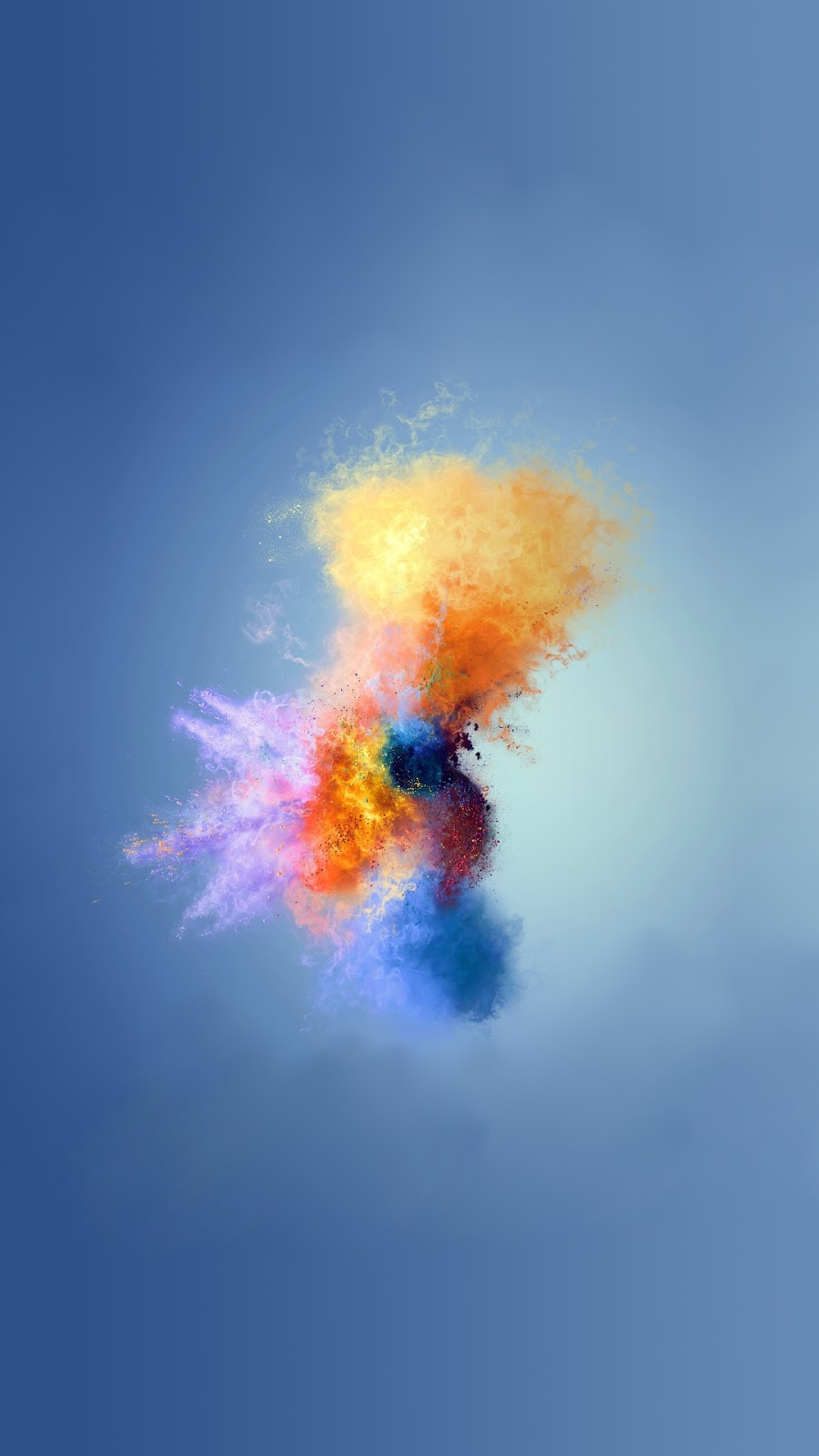 Explosion [Custom Edit]